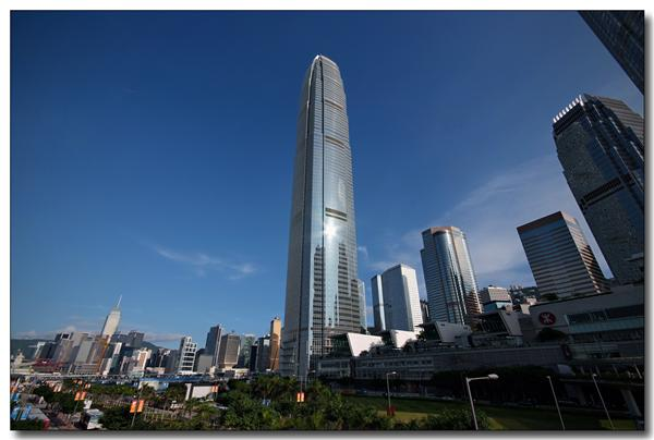 International Finance Center, Hong Kong
