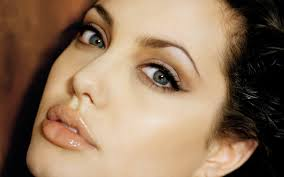 Angelina Jolie is the top and most Popular Hollywood Actresses in 2014