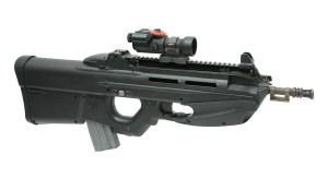 F 2000 the best for security reasons 6 f 2000 assault rifle