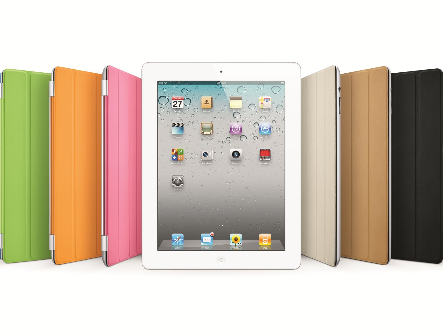 top ten differences between ipad2 and the ipad air. Black Bedroom Furniture Sets. Home Design Ideas