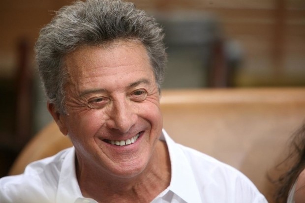 Top Ten Greatest Hollywood Actors- Dustin Hoffman