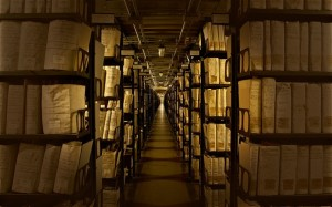 Vatican Secret Archive, Vatican City
