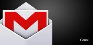 Top Ten Most Downloaded Android Apps 2014 : Gmail