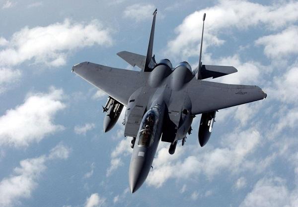 F-15 Eagle (USA)
