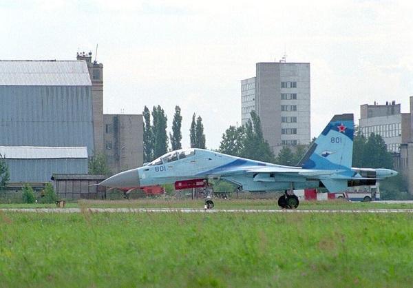 Su 35 (Russia)