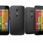 Top Ten Features of Moto G