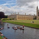 Top Ten Universities in the World